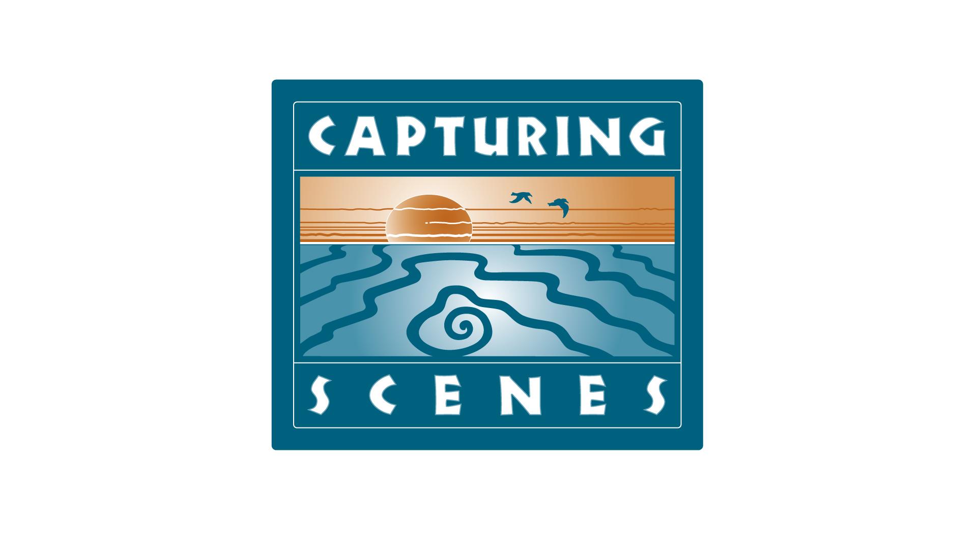 Sonoma County Nature Photography Logo