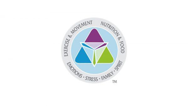 Sonoma County Healthcare logo design