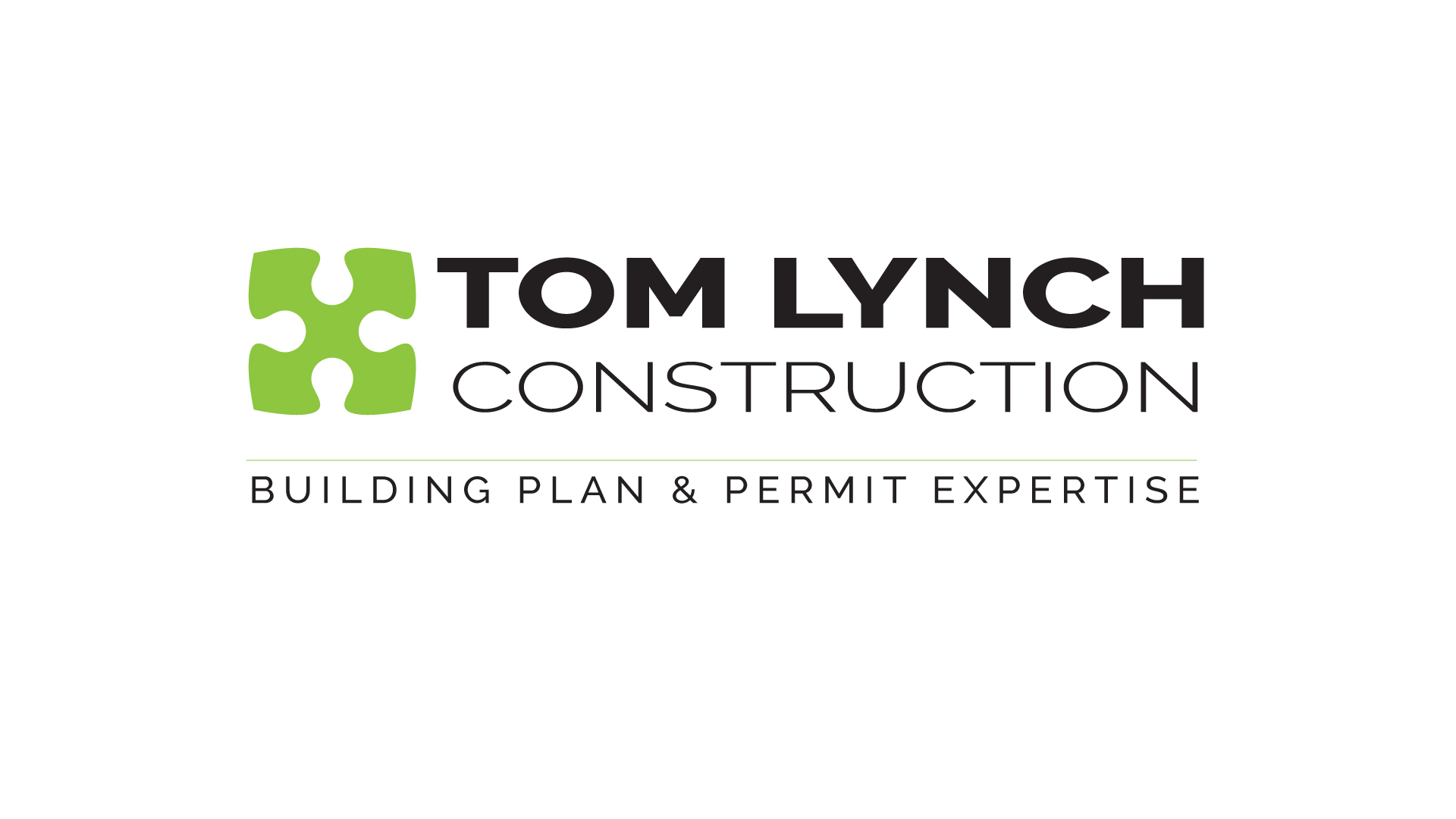 Sonoma County Construction Company Logo