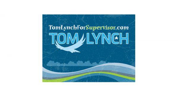 Sonoma County Political Campaign Logo Design